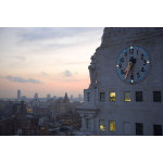 Con Edison clock tower